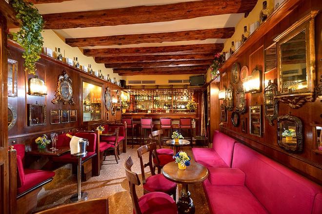 Antico Panada - Venecia - Bar