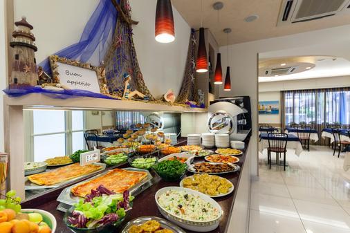 阿迪格拉特飯店 - 里喬內 - 飲食
