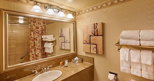 Golden Nugget Las Vegas Hotel & Casino - Las Vegas - Kylpyhuone