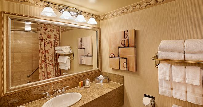 Golden Nugget Las Vegas Hotel & Casino - Las Vegas - Bathroom