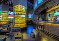 Golden Nugget Las Vegas Hotel & Casino - Las Vegas - Bar