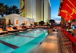 Golden Nugget Las Vegas Hotel & Casino - Λας Βέγκας - Πισίνα