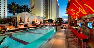 Golden Nugget Las Vegas Hotel & Casino - Las Vegas - Pool