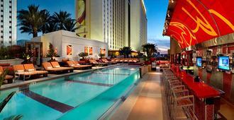 Golden Nugget Las Vegas Hotel & Casino - לאס וגאס - בריכה