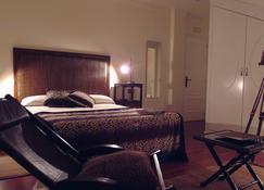 Hotel Mi Norte - Ribadeo - Makuuhuone