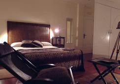 Hotel Mi Norte - Ribadeo - Bedroom