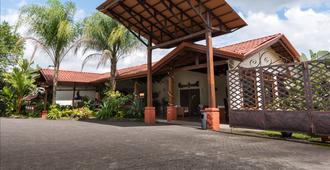 Casa Luna Hotel & Spa - La Fortuna