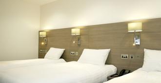The Lion & Key Hotel - London - Soverom