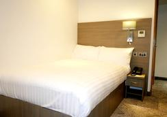 The Lion & Key Hotel - London - Bedroom