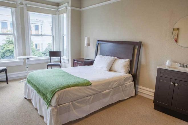 Casa Loma Hotel - San Francisco - Habitación