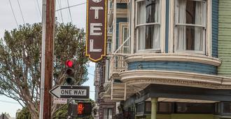 Casa Loma Hotel - San Francisco - Toà nhà