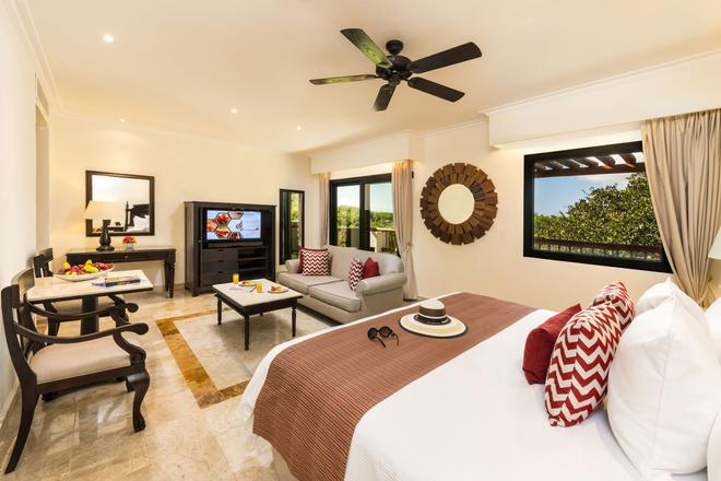 Valentin Imperial Maya - Adults Only - Playa del Carmen - Chambre
