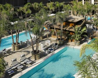 Biblos Resort Alacati - Alacati - Bazén