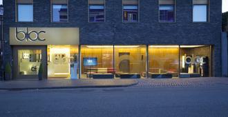 ブロック ホテル バーミンガム - バーミンガム - 建物
