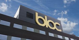 Bloc Hotel London Gatwick Airport - Gatwick