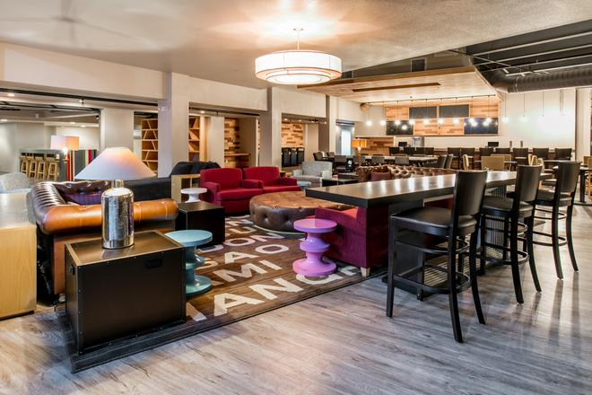 TRYP by Wyndham College Station - College Station - Lobby