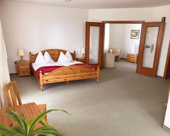 Das Herbst - Feldbach - Bedroom