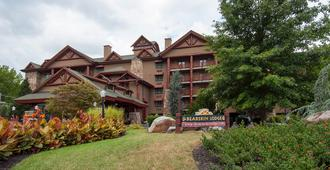 Bearskin Lodge on the River - Gatlinburg - Edificio