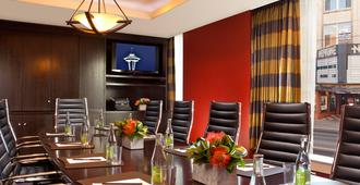 Graduate Seattle - Seattle - Meeting room