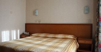 西塔 2000 酒店 - 羅馬 - 羅馬 - 臥室