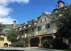 Golden Eagle Lodge - Waterville Valley - Edificio