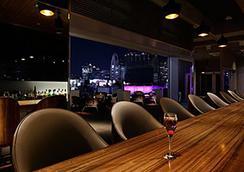 新宿格蘭貝爾飯店 - 東京 - 餐廳