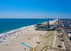 Aire Hotel - North Beach - Seaside Heights - Playa