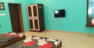 Misty Matheran Resorts - Matheran - Habitación