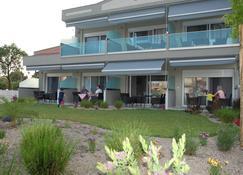 Dream Boutique Hotel - Nikiti - Building