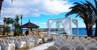 Gran Hotel Guadalpin Banus - Marbella - Caratteristiche struttura