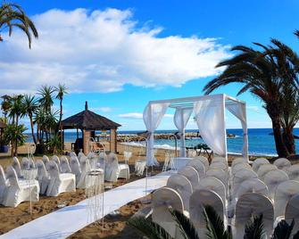 Gran Hotel Guadalpin Banus - Marbella - Property amenity