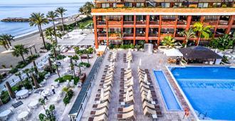 Gran Hotel Guadalpin Banus - Marbella - Building