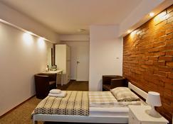 RJ Hotel - Pabianice - Bedroom
