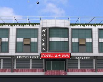 Hotel Br Inn - Pānīpat - Building