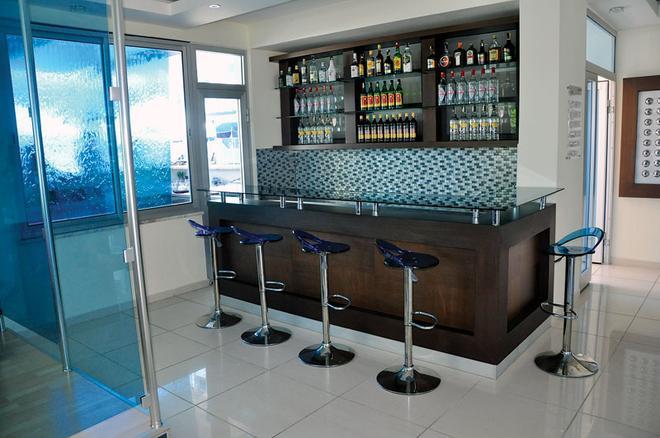 Blue Diamond Alya Hotel - Alanya - Bar