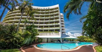Hilton Cairns - Cairns - Edificio