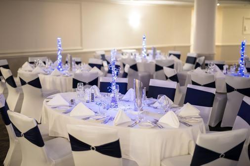 Hilton Cairns - Cairns - Banquet hall