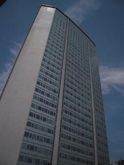 紐約飯店 - 米蘭 - 建築