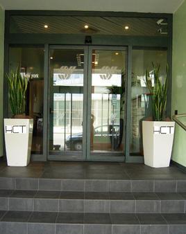 紐約飯店 - 米蘭 - 室外景