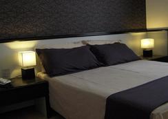 紐約飯店 - 米蘭 - 臥室