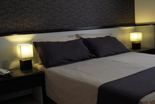 Hotel New York - Milano - Stanza da letto