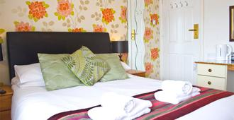 The Homestar - Skegness - Bedroom