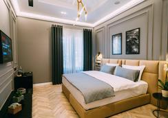Hotel Stela Center - Τίρανα - Κρεβατοκάμαρα