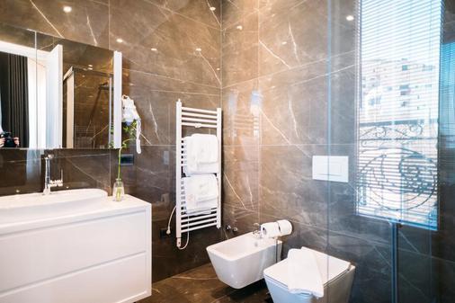 Hotel Stela Center - Τίρανα - Μπάνιο