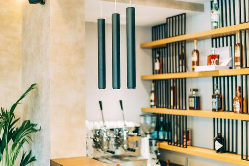 Hotel Stela Center - Τίρανα - Bar