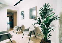 Hotel Stela Center - Τίρανα - Σαλόνι ξενοδοχείου