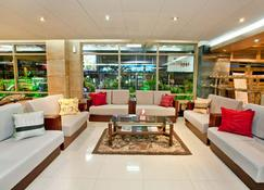 Well Park Residence Boutique Hotel - Chittagong - Lounge