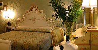 Hotel Gorizia A La Valigia - Venecia - Habitación