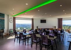 Enigma - Nature & Water Hotel - Sao Teotonio - Restaurant