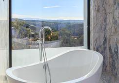 Enigma - Nature & Water Hotel - Sao Teotonio - Schlafzimmer